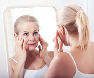 All About Fine Lines and Wrinkles