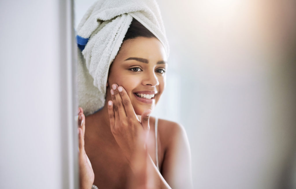 The importance of facial cleansing for vibrant and youthful skin