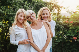 Skincare for every age group